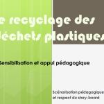 Document recyclage des déchets plastiques